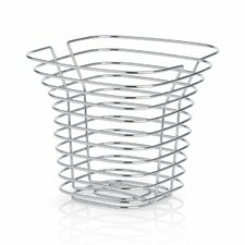 Sonora Tall Wire Fruit Basket