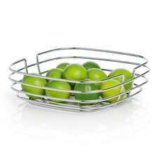 Sonora Square Wire Fruit Basket