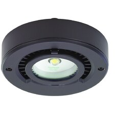 Pro Puck 4W One Light LED Under Cabinet Light