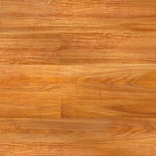 "American Burlington 6"" x 36"" x 2.03mm Vinyl Plank in Springfield"