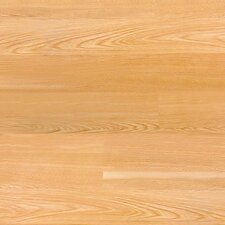 "American Burlington 6"" x 36"" x 2.03mm Vinyl Plank in Wilmington"