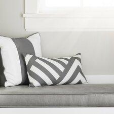 Zara Cotton Lumbar Pillow