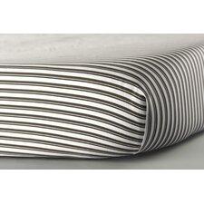 Crib Sheets- Striped