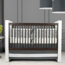 Sticks 3-Piece Crib Bedding Set