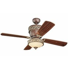 "42"" or 28"" Villager 4 Blade Ceiling Fan"