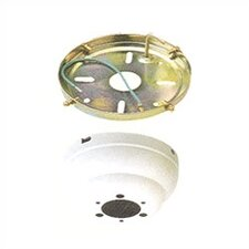 Flush Mount Canopy Adapter Kit for Ceiling Fans