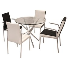 Signature Criss Cross Dining Table
