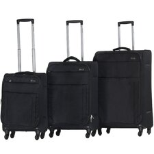 Wilshire 3 Piece Luggage Set