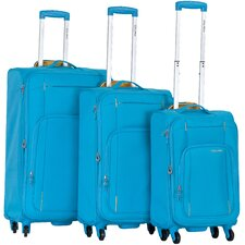 "Zephyr 33"" Spinner Suitcase"