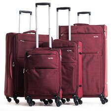 Topanga 4 Piece Luggage Set
