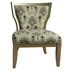 Madison Ikat Side Chair