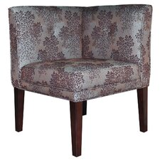 Alexandria Upholstered Side Chair