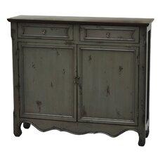 2 Door/2 Drawer Cupboard