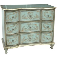 Garland 3 Drawer Chest