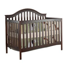 Lynn 2 in 1 Convertible Crib