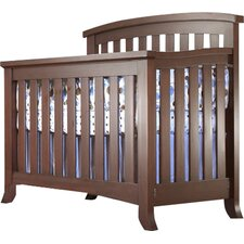 Alex 4-in-1 Convertible Crib