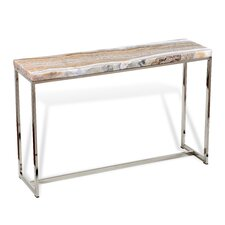 Cascades Grand Console Table
