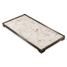 Ronan Bone Large Tray