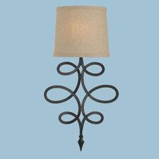 Rhythm 1 Light Wall Sconces