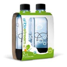 1 Liter Carbonating Bottles (Set of 2)