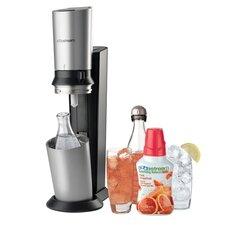 Crystal Soda Maker Starter Kit