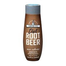 Diet Root Beer Sparkling Drink Mix (Set of 4)