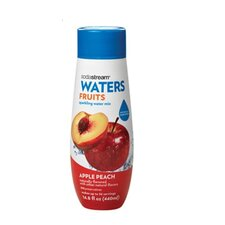 Apple Peach Sparkling Drink Mix (Set of 4)