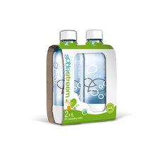 0.5 Liter Carbonating Bottles (Set of 2)
