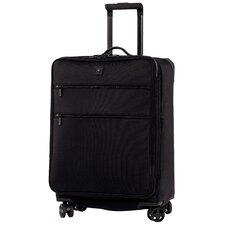 """Lexicon 24"""" Dual-Caster Suitcase"""