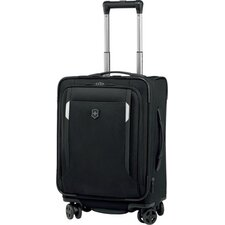"Werks Traveler 5.0 20"" Carry-On Suitcase"