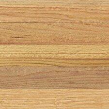 """Washington 2-1/4"""" Solid Oak Hardwood Flooring in Natural"""