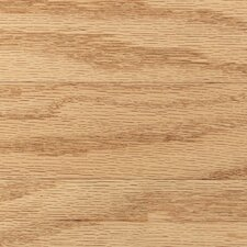 "Livingston 5"" Engineered Red Oak Hardwood Flooring in Natural"