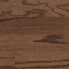 "Augusta 3"" Engineered Red Oak Hardwood Flooring in Barrel"