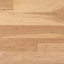 "Morton 3"" Engineered Cherry Hardwood Flooring in Rustic"