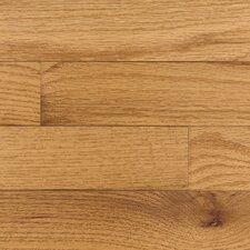 "Congress 3-1/4"" Solid White Oak Hardwood Flooring in Sunrise"