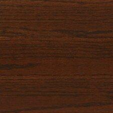"""Livingston 3"""" Engineered Oak Hardwood Flooring in Coffee Bean"""