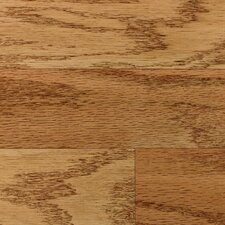 "Livingston 3"" Engineered Oak Hardwood Flooring in Wheat"