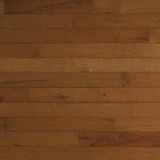 "Jefferson 3-1/4"" Solid Maple Hardwood Flooring in Suede"