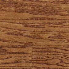 "Livingston 5"" Engineered Oak Hardwood Flooring in Cocoa"