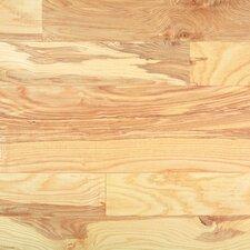 "Amelia 5"" Solid Ash Hardwood Flooring in Candlelight"