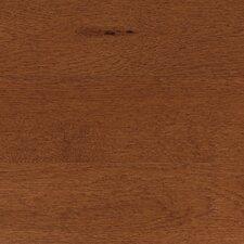 "Congress 3-1/4"" Solid Oak Hardwood Flooring in Auburn"