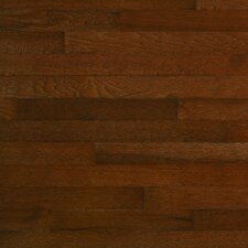 "Monroe 2-1/4"" Solid Hickory Hardwood Flooring in Mocha"