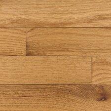 "Washington 2-1/4"" Solid Oak Hardwood Flooring in Sunrise"