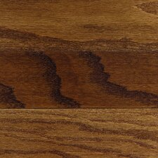 "Beacon 5"" Engineered Red Oak Hardwood Flooring in Cider"