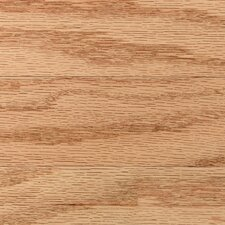 "Livingston 3"" Engineered Red Oak Hardwood Flooring in Natural"