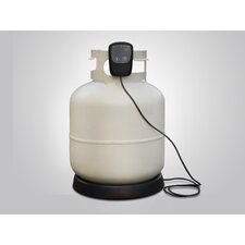 "12"" Bluetooth Enabled Propane Gas Tank"