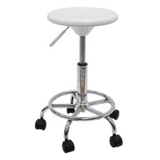 Height Adjustable Studio Bar Stool