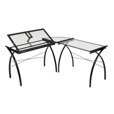 Futura LS Work Center Drafting Table