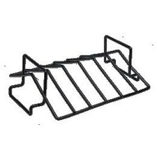 V-Rack/Rib Rack for XL Oval Grill or Large Round Kamado Grill