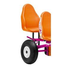 Roxy Additional Passenger Seat